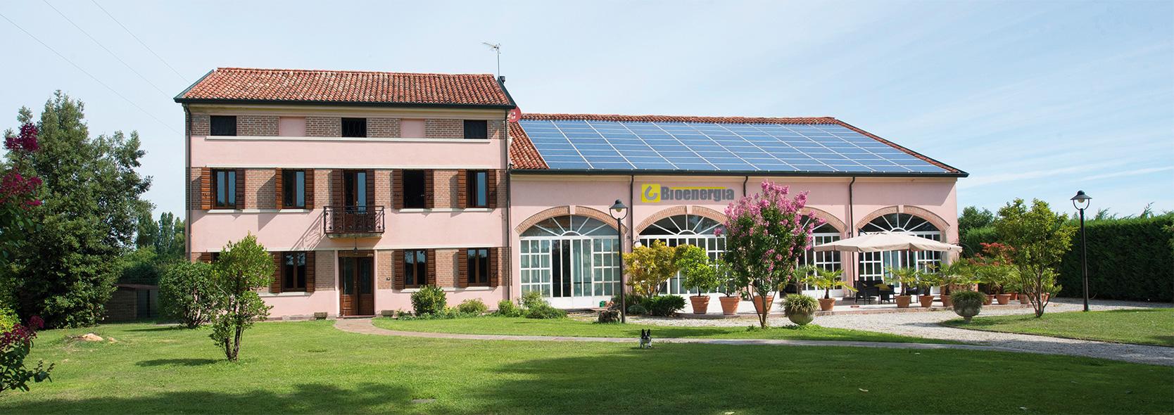 Azienda Bioenergia