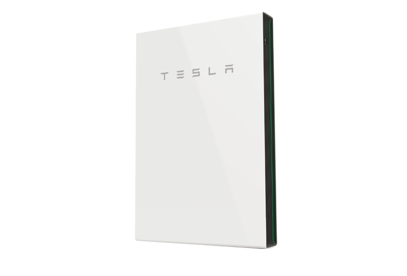 Batteria-Tesla