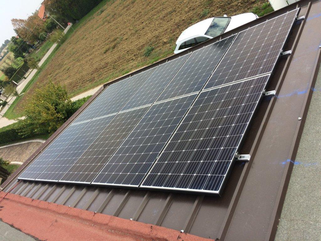 Impianti Fotovoltaici Busto Arsizio le nostre realizzazioni: impianti fotovoltaici, sistemi di